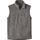 Patagonia Classic Synch - Chaleco Hombre - gris